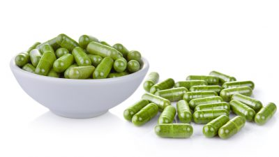 Moringa capsules and Moringa Powder